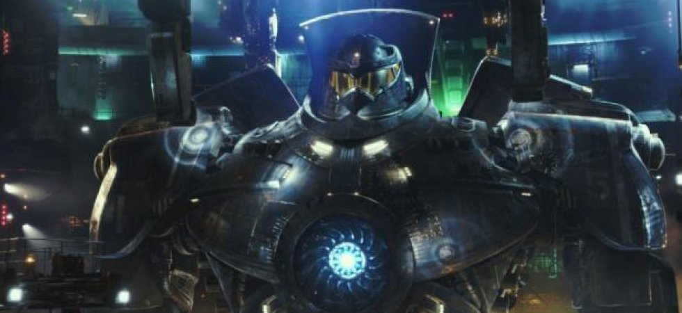 Box-office : Pacific Rim arrache de peu la victoire