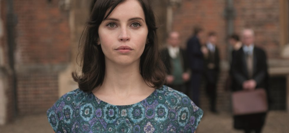 Star Wars : Felicity Jones en négociation pour le spin-off