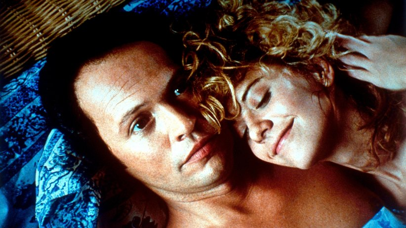 Quand Harry rencontre Sally (1989) de Rob Reiner.
