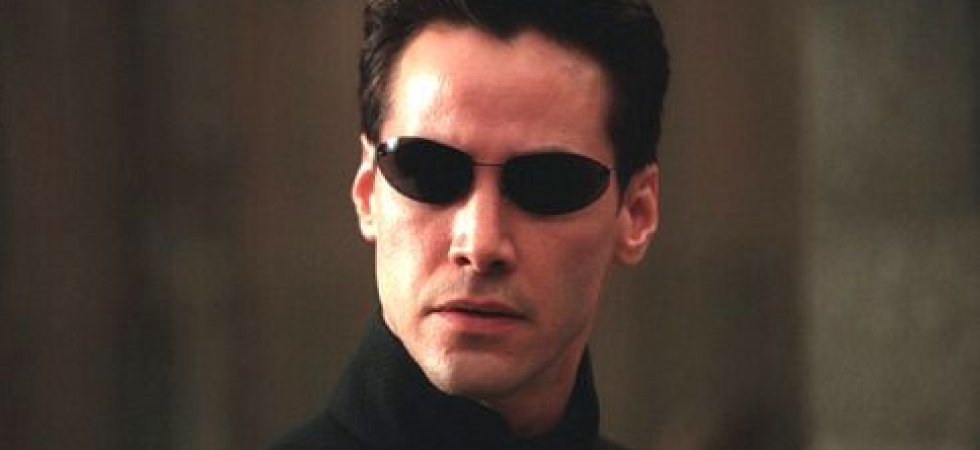 Keanu Reeves revient à la science-fiction !