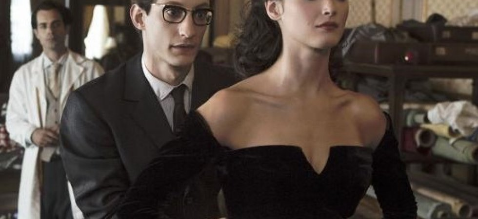 Box-office : Yves Saint Laurent maintient le cap