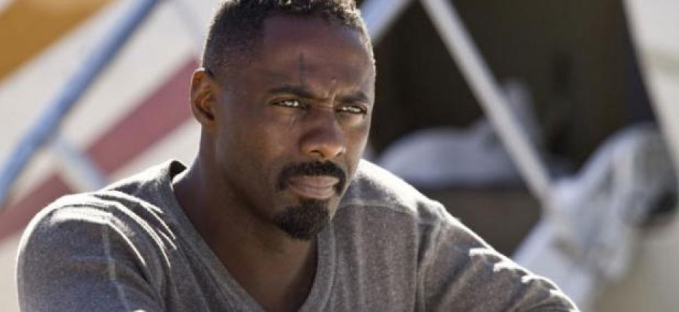 Le Livre de la Jungle : Idris Elba sera Shere Khan