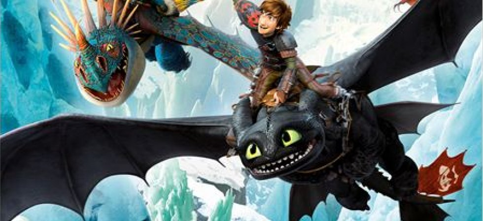 Dragons 2, favori à l'Oscar d'animation après son triomphe aux Annie Awards ?