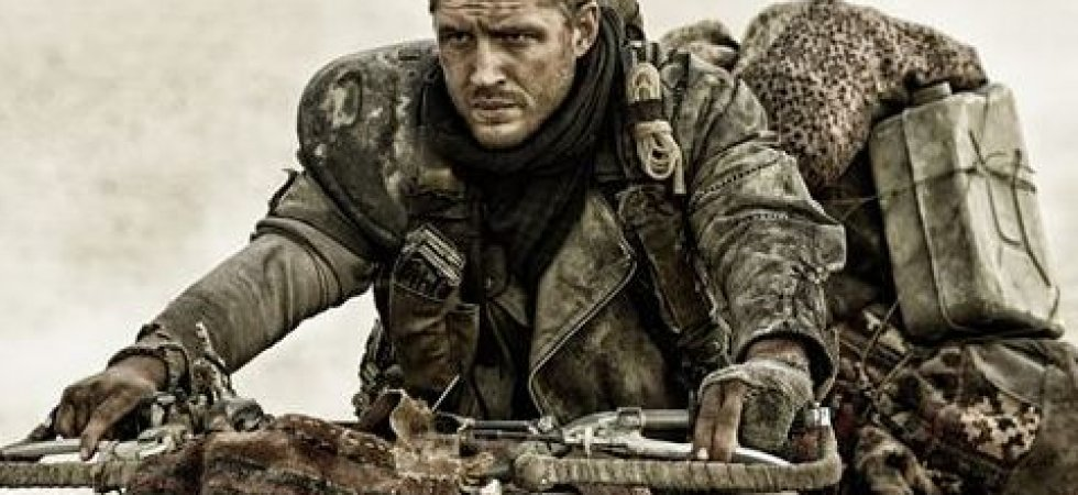 Tom Hardy, grand méchant de X-Men : Apocalypse ?