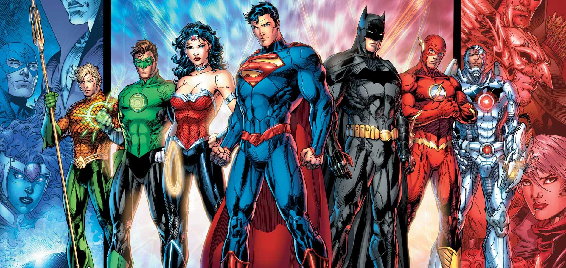 Super-héros porno films