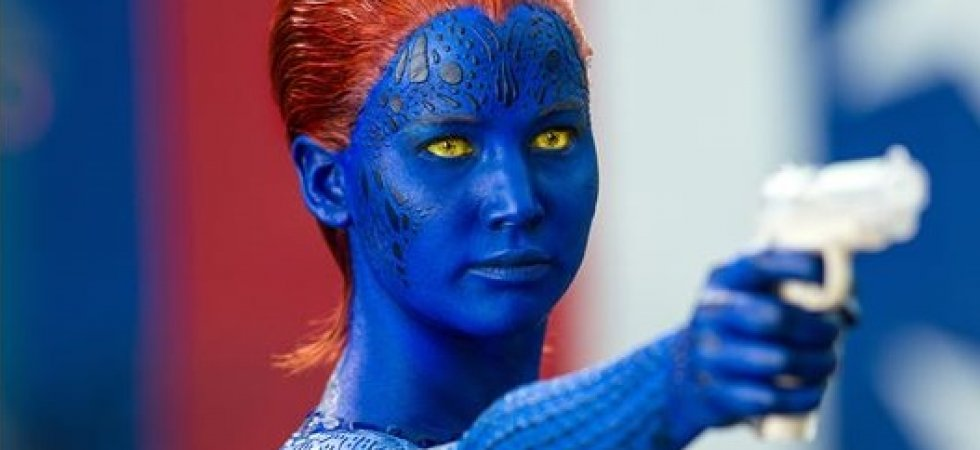 Box-office : Les X-Men gardent le cap !