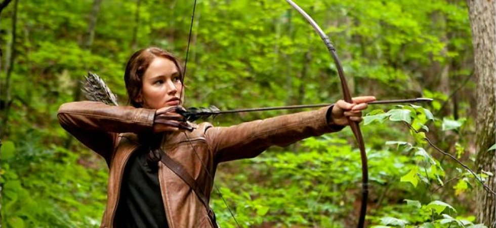 Hunger Games triomphe aux People's Choice Awards !