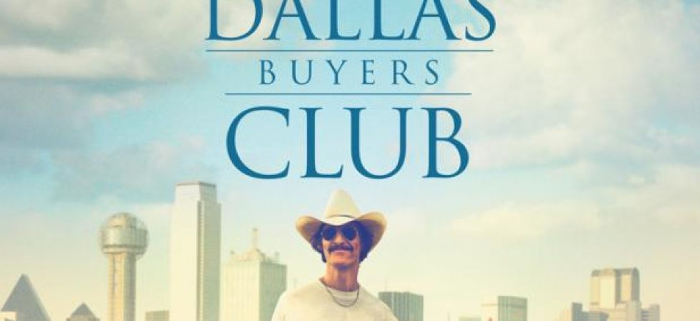 Secrets de tournage : Dallas Buyers Club