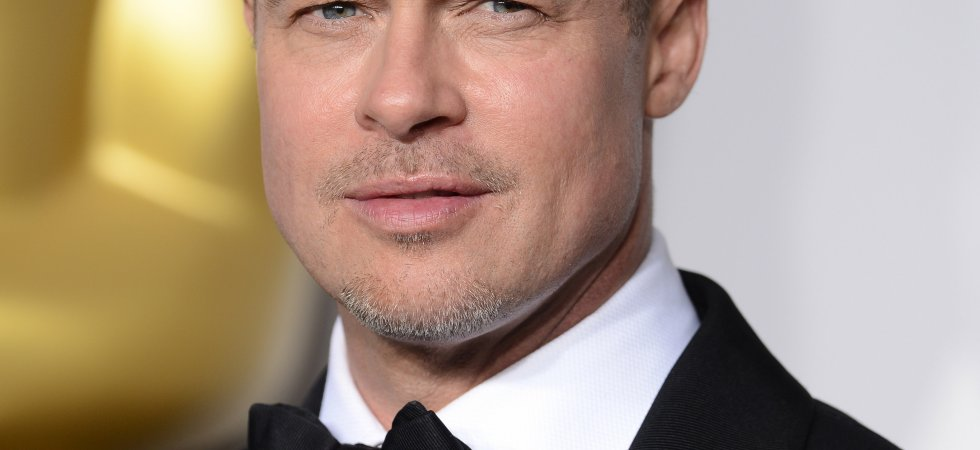 The Operators : Brad Pitt acteur et producteur