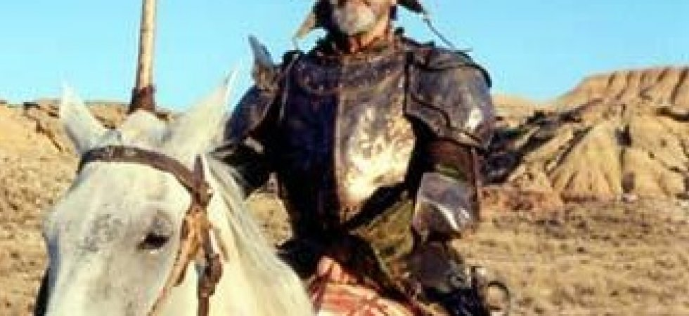Don Quichotte : Terry Gilliam attaque le tournage en octobre !
