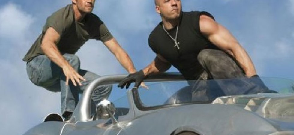Fast & Furious 7 : Paul Walker confirme un 8è film !