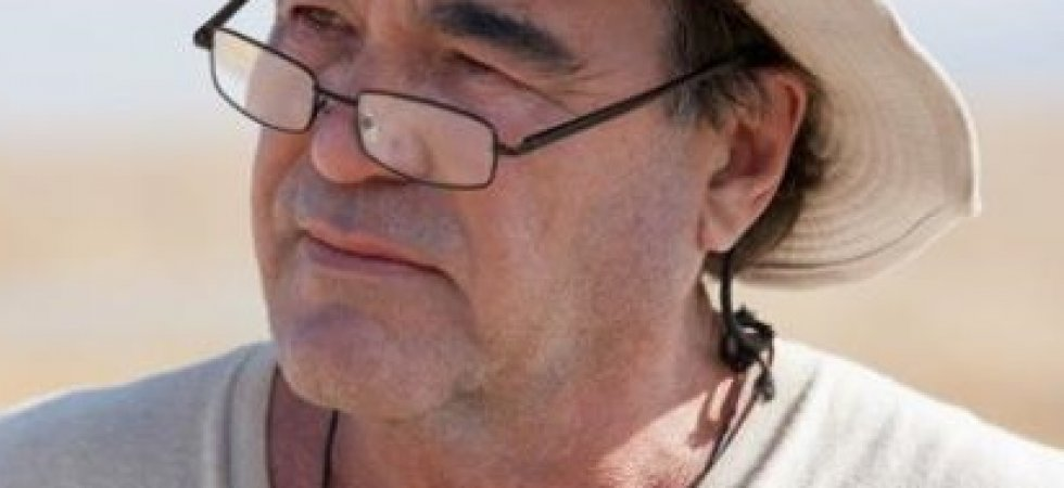 Oliver Stone abandonne son biopic sur Martin Luther King