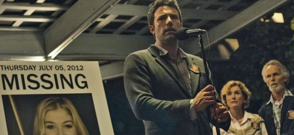 Ben Affleck et David Fincher préparent un remake d'Hitchcock