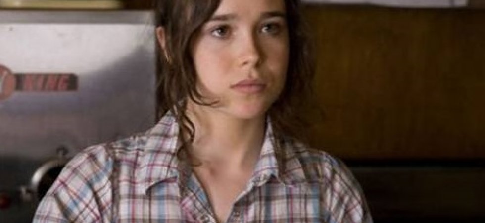 Ellen Page, espionne britannique pour Queen & Country ?