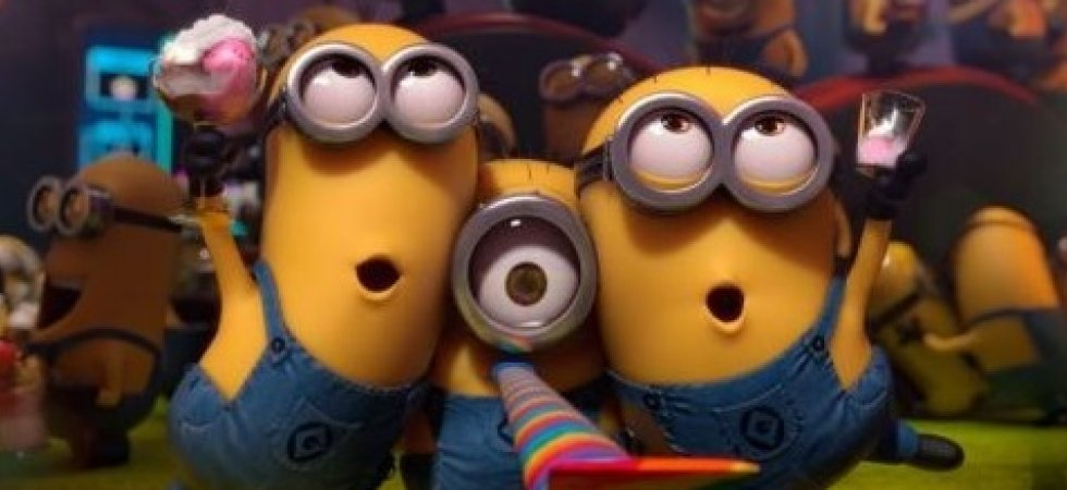 Box-office US : les Minions écrasent Lone Ranger