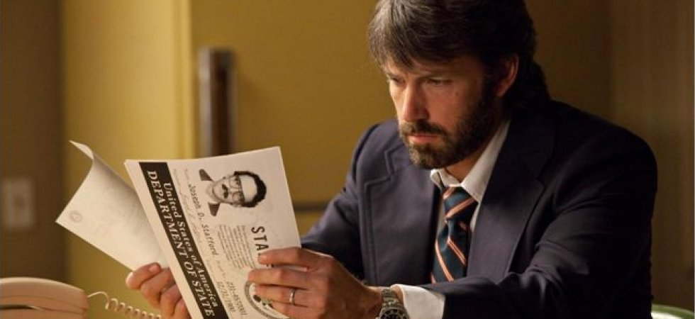 Argo, meilleur film selon les Critics Choice Awards !