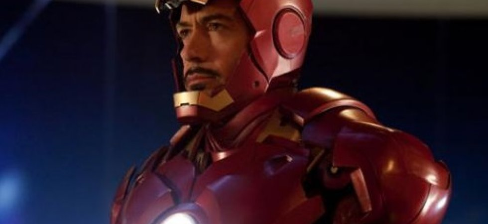 Captain America 3 ne sera pas un Iron Man 4 d'après Robert Downey Jr.