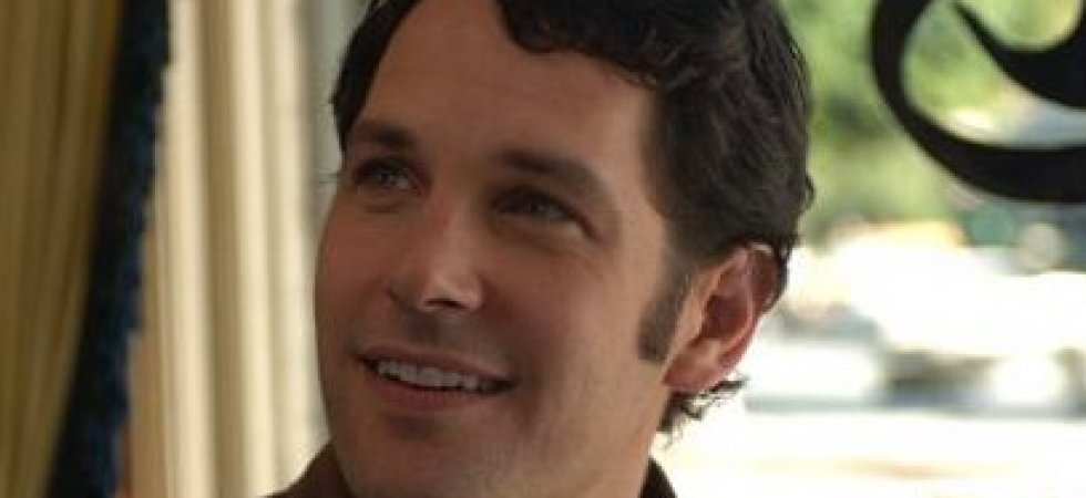 Ant-Man : Paul Rudd officiellement en négo !