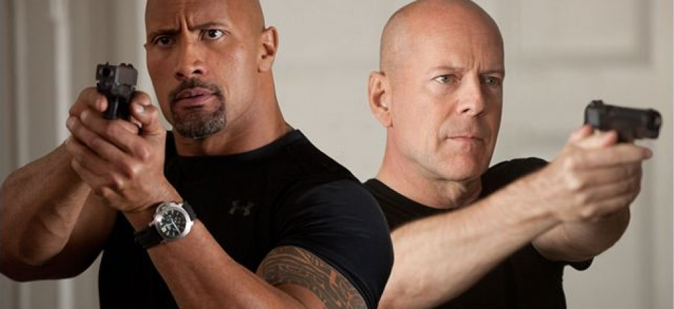 Transformers 5 : Dwayne Johnson et Bruce Willis au casting ?