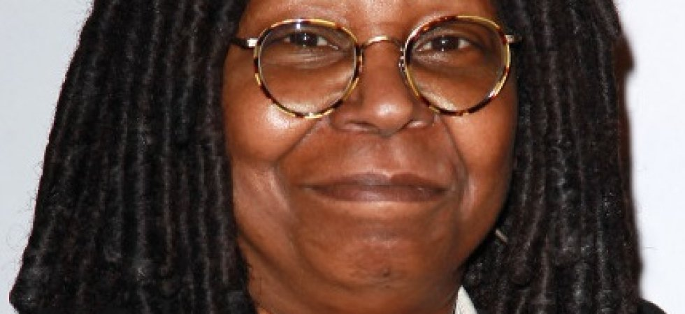 Whoopi Goldberg rejoint Les Tortues Ninja