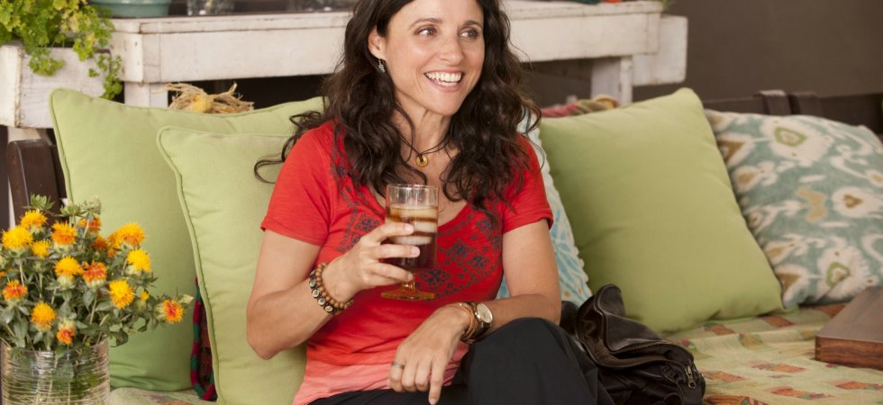 Julia Louis-Dreyfus star du remake de Snow Therapy