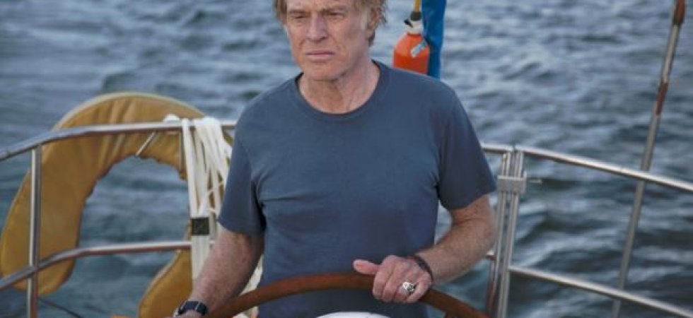 All is Lost : Robert Redford, le goût du défi