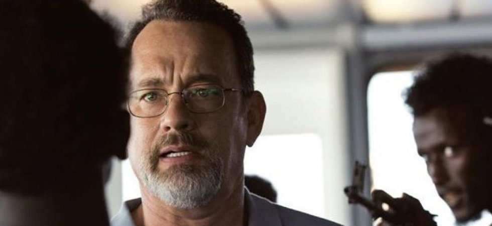 Capitaine Phillips : Tom Hanks aux mains des pirates