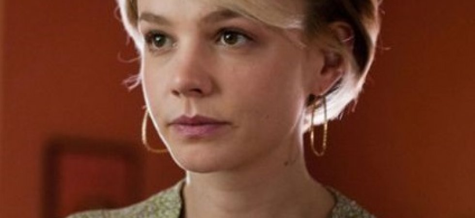 Carey Mulligan, favorite pour incarner Hillary Clinton ?