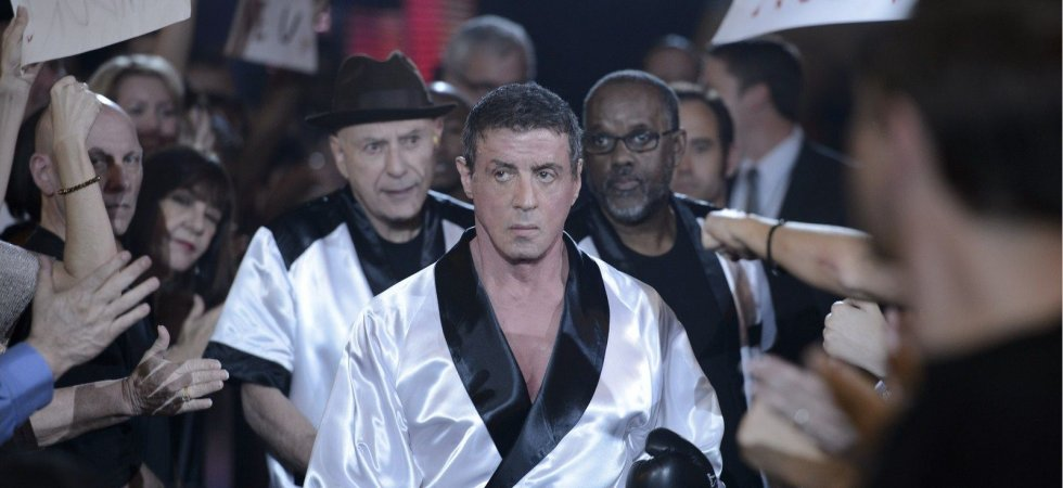 Creed, Rambo : Sylvester Stallone fait le point sur ses projets