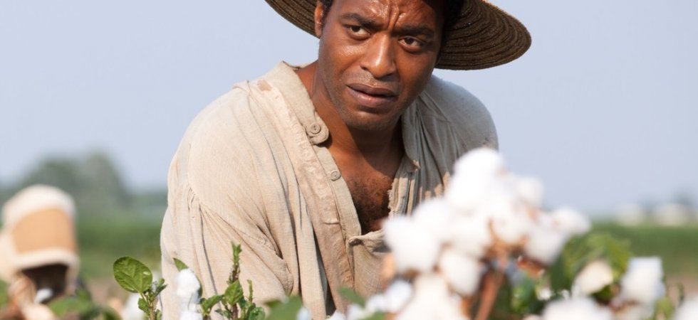 Secrets de tournage : 12 Years a Slave