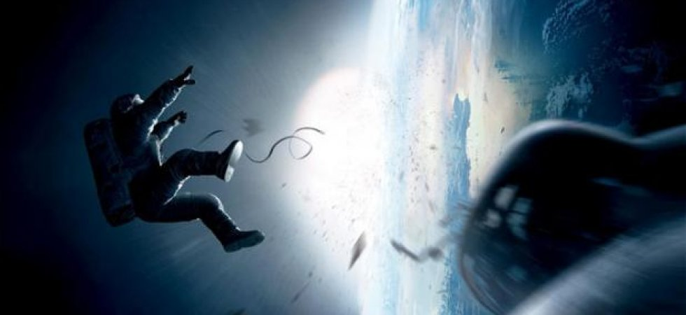 Gravity et Harry Potter ratent le test féministe suédois !