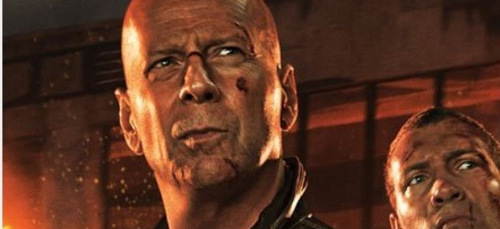 Bruce Willis confirme un Die Hard 6 !