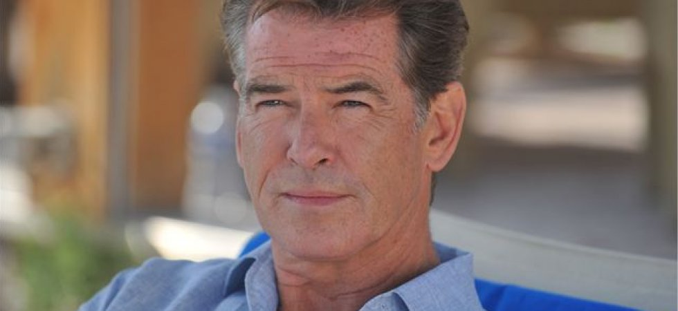 Pierce Brosnan star du nouveau film d'action de John Moore