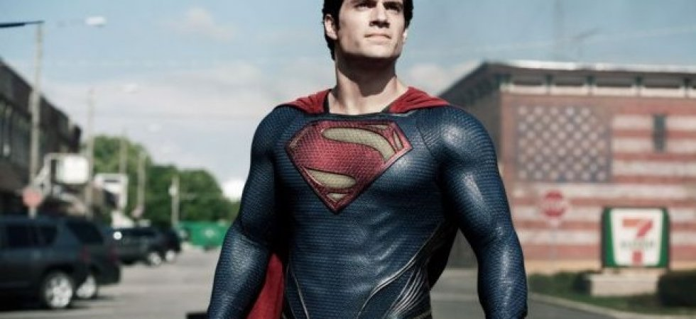 Henry Cavill, future superstar d'Hollywood ?