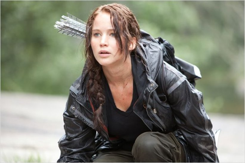 29715b2babc225 Diaporama de Jennifer Lawrence : Sa conquête hollywoodienne en 10 rôles