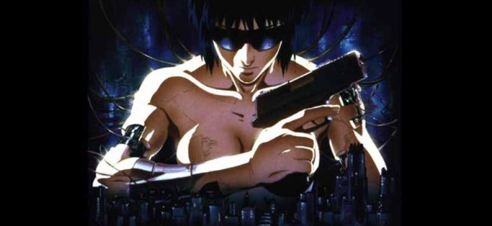 Rupert Sanders s'attaque à Ghost in the Shell