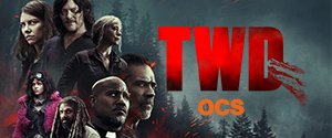 The Walking Dead Saison 10, en exclusivité sur OCS