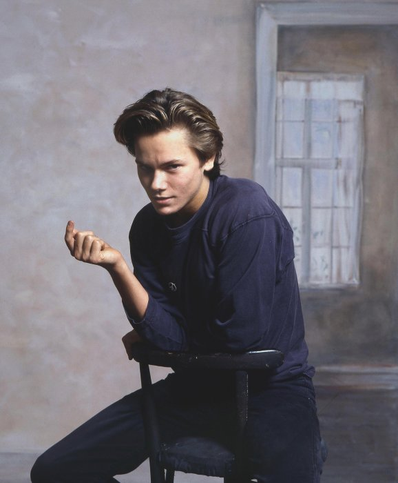 River Phoenix, le talent à l'état brut