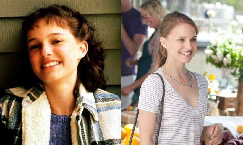 Natalie Portman de Beautiful Girls à Sex Friends