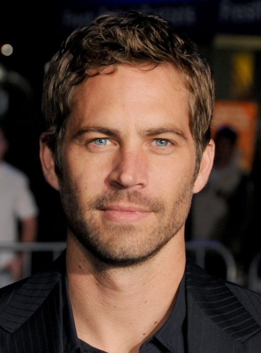 Paul Walker, le comparse de Vin Diesel
