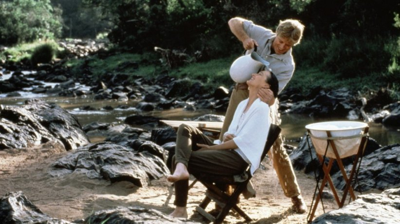 """Out of Africa"" de Sydney Pollack (1986)"