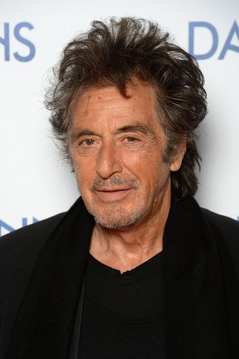 Al Pacino a refusé Star Wars