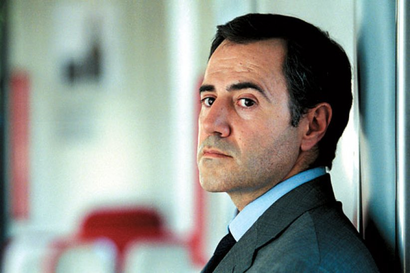 "José Garcia, serial killer dans ""Le Couperet"""
