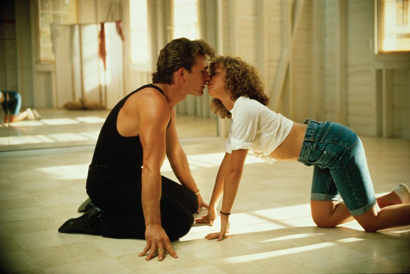 """Dirty Dancing"" (1987) : le plus dansant"