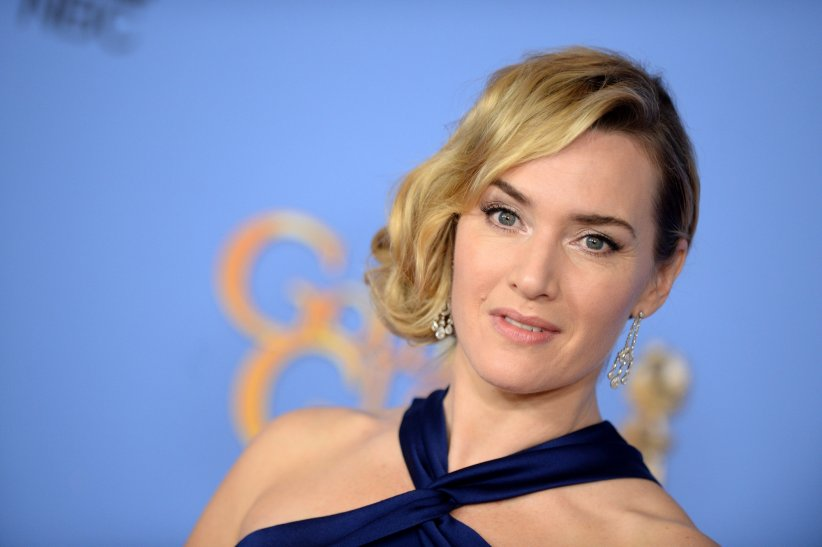 "Kate Winslet célèbre le corps ""normal"""