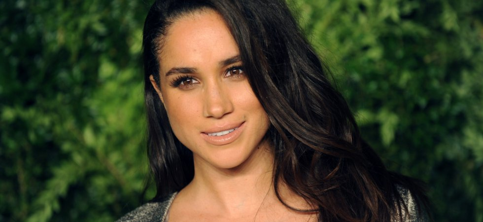 Meghan Markle a failli camper une James Bond Girl