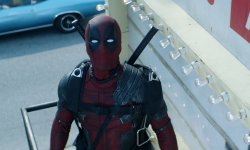 Deadpool 2 bat des records au box-office
