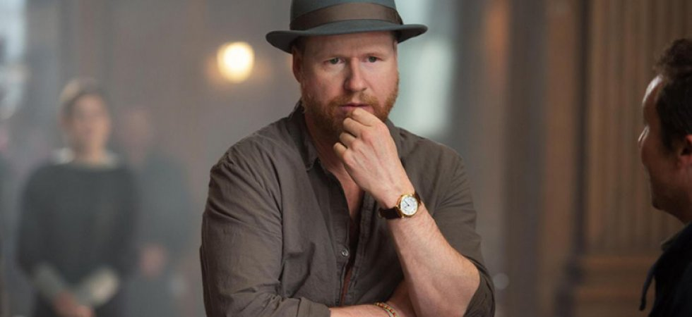 "Joss Whedon : ""Je voulais faire un film Batman"""