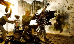 Transformers 5 : Michael Bay confirmé