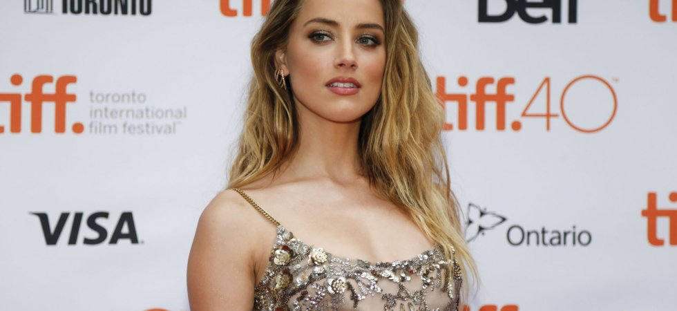 Aquaman : Amber Heard en discussions pour rejoindre le film